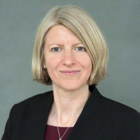 Photo of Heather Hodge