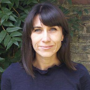 Photo of Jessica Hunt
