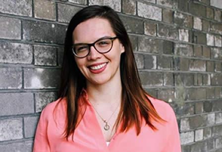 Susannah Hume TASO Establishing Director